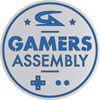 Logo de l'évènement Gamers Assembly : Winter Edition 2019